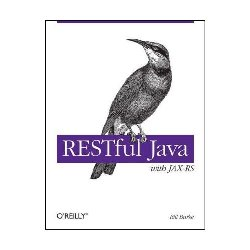 RESTful Java with JAX-RS (O'Reilly) de Bill Burke